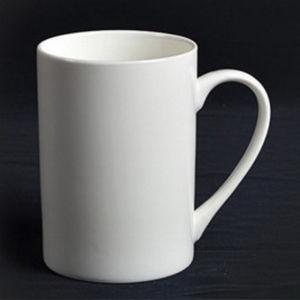 Super White Porcelain Mug- 14CD24366 pictures & photos