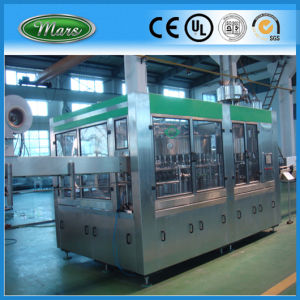 Pure Water Botting Machine with Ce Approval pictures & photos