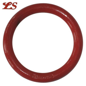 High Carbon Steel G80 Forged Round Ring pictures & photos