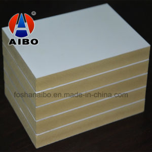 0.60 Density WPC Foam Board for Cabinet Furniture pictures & photos