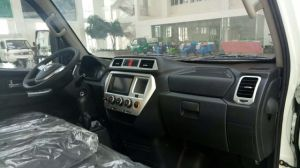 Chinese Cargo 2WD Diesel Waw New Truck for Sale pictures & photos
