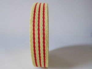 20mm Aramid Fiber Webbing for Fire Safety Garment and Accessories pictures & photos