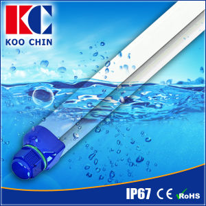 Lasted Design 20W IP67 Waterproof LED Tube Light for Cows and Pig Feeding Farm