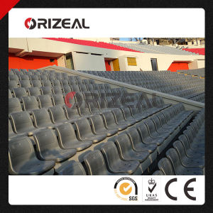 Outdoor Plastic Stadium Chairs for Cricket Stadium pictures & photos