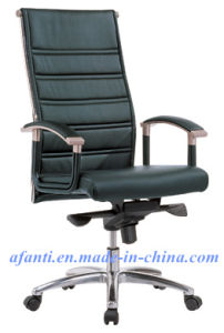 Modern Ergonomic Manager Leather Executive Chair (A14) pictures & photos