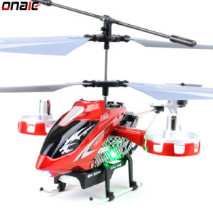 4CH Mini RC Helicopter (O505)