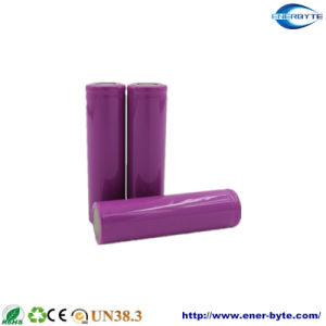 High Power Limnnico Cylindrical Battery Cell 18650 2000 mAh 3.6V pictures & photos