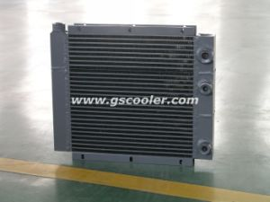 Standard Air 7.5 Kw Oil Cooler for Compressor (AOC01) pictures & photos