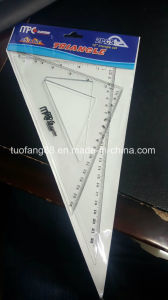 Triangle Ruler Set 12′ 10′ 8′
