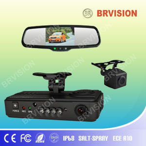 HD Mobile DVR Car Black Box with Driving Recorder pictures & photos