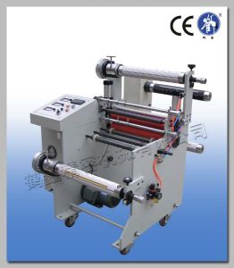High Precision Hot Roll Laminator with Pneumatic Elevating Device pictures & photos