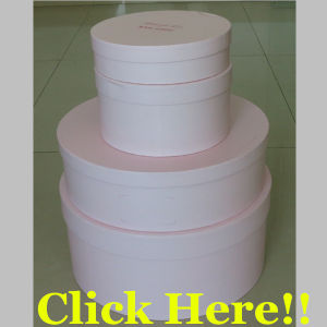 High Quality Rigid Paper Cardboard Ceramic Packing Storage Box pictures & photos
