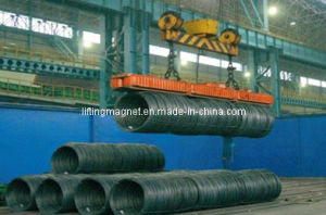 Electromagnet for Wire Rod MW22 Series pictures & photos