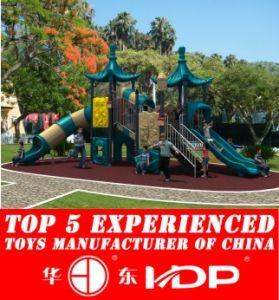 Children Playground Amusement Equipment (HD14-003A) pictures & photos