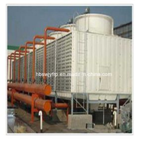 Cross-Flow Open Type Rectangular Water Cooling Tower pictures & photos