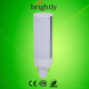 7W 85-265V G24D-3 Base 540lm LED Lamp