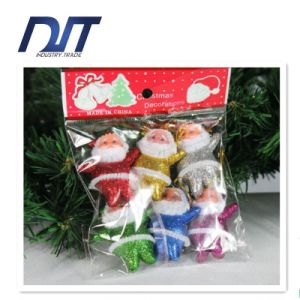 Christmas Tree Decorated Old Doll Christmas Celebration Wholesale pictures & photos