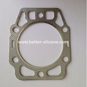 Cylinder Head Gasket for Agricultural Machinery pictures & photos