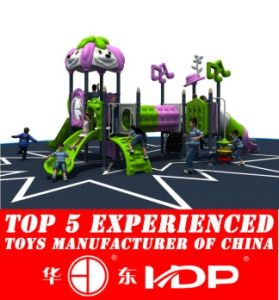 HD2014 Cartoon Style Outdoor Playground Amusement Equipment (HD14-012A) pictures & photos