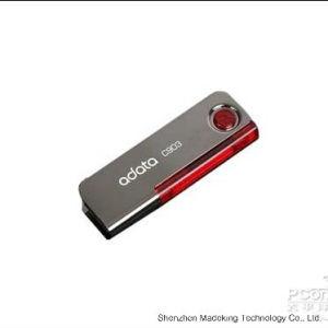 New Design Metal 1GB/2GB/4GB/8GB/16GB/32GB/64GB Mini USB Flash Drive pictures & photos