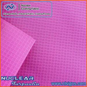 Laminated Tarpaulin Fabric