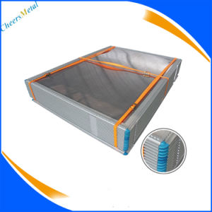 Airport Aircraft Pag Pallet with Nets pictures & photos
