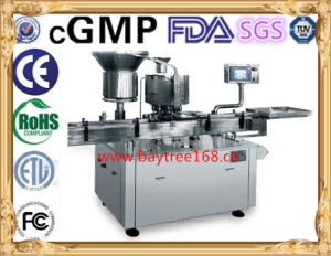 (ZG-KGL10A) Kgl Series Capping Machine