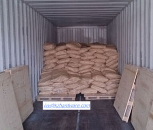 Methylamine HCl CAS No 593-51-1 Methylamine Hydrochloride pictures & photos