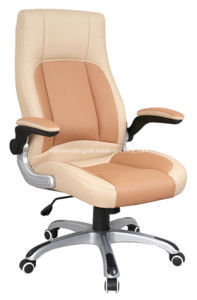 Comfortable Wheely Boardroom Meeting Conference Room Chair (6104) pictures & photos