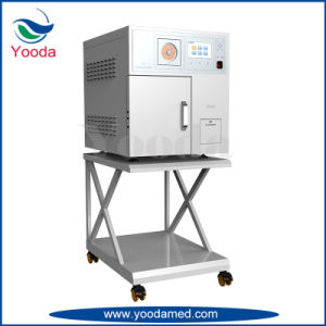 Hospital Double Door Hydrogen Sterilizer pictures & photos