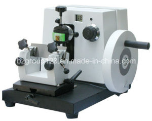 Economic Laboratory Manual Rotary Microtome pictures & photos