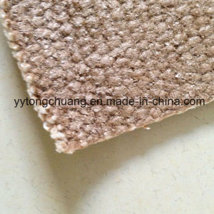 Refractory Heat Resistance Ceramic Fiber Cloth with Vermiculite pictures & photos