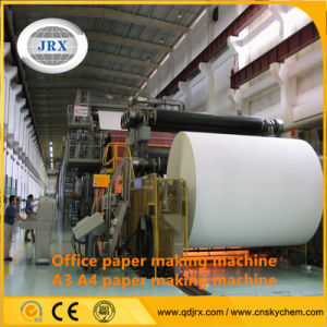 Packaging and Color Printing Paper Machine, White Top Liner Paper Coating Machine pictures & photos