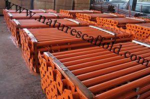 Prop Scaffolding (steel Prop)