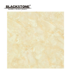 Popular Marble Pattern Glazed Polished Floor Tile 600*600 (11661) pictures & photos