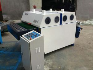 Rhino Six Rollers Wood MDF Polishing Machine R-1300 pictures & photos