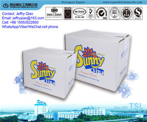 Laundry Soap Powder Supplier pictures & photos
