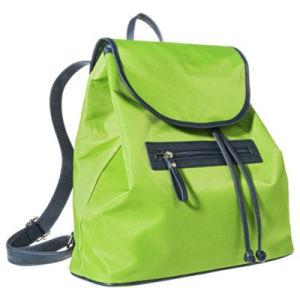 Leisure Microfiber School Backpacks with Competitive Price pictures & photos