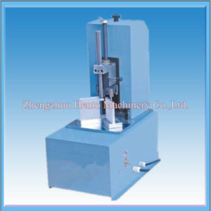 Best Sale Plastic Film Cutting Machine pictures & photos