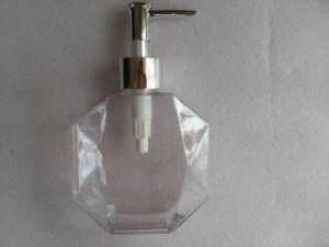 Empty PETG Refillable Bottle Jj-012 pictures & photos