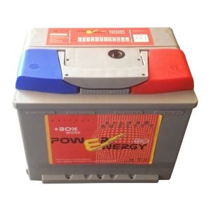 12V 45ah Lead Acid Solar Battery pictures & photos