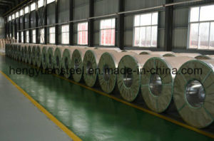 0.28mm Z40 Galvanized Steel Coil Zinc Coated Steel Coil Gi pictures & photos