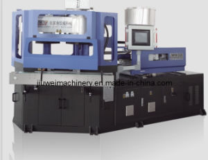 Injection Blow Moulding Machine (JWM300) pictures & photos