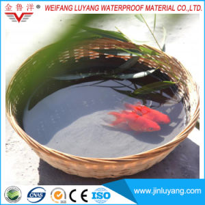 China Js Polymer Modified Cement Waterproof Coating for Concrete