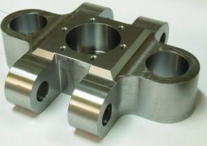 Customized CNC Machining Parts with Stainless Steel pictures & photos