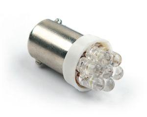 T4w Ba9s LED Car Bulb Indicator Lamp (LW-L0214)