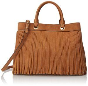 2016 New Style Tassel Designer Handbag Leather Handbags (LDO-15365) pictures & photos