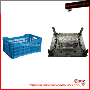 Plastic Injection Crate Molding for Putting Bananas