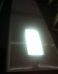 80W LED Integrated Solar Road Light pictures & photos