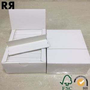OEM Best Sell 20GSM Wood Cigarette Rolling Paper pictures & photos